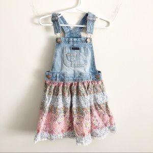 Jordache toddler dress